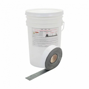 QuikJoint Pail of 2 inch wide
