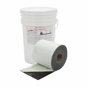 QuikJoint Pail of 8 inch wide